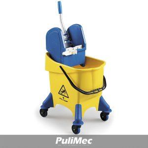 filmop-deep-30lt-carrello-lavapavimenti-monovasca-giallo