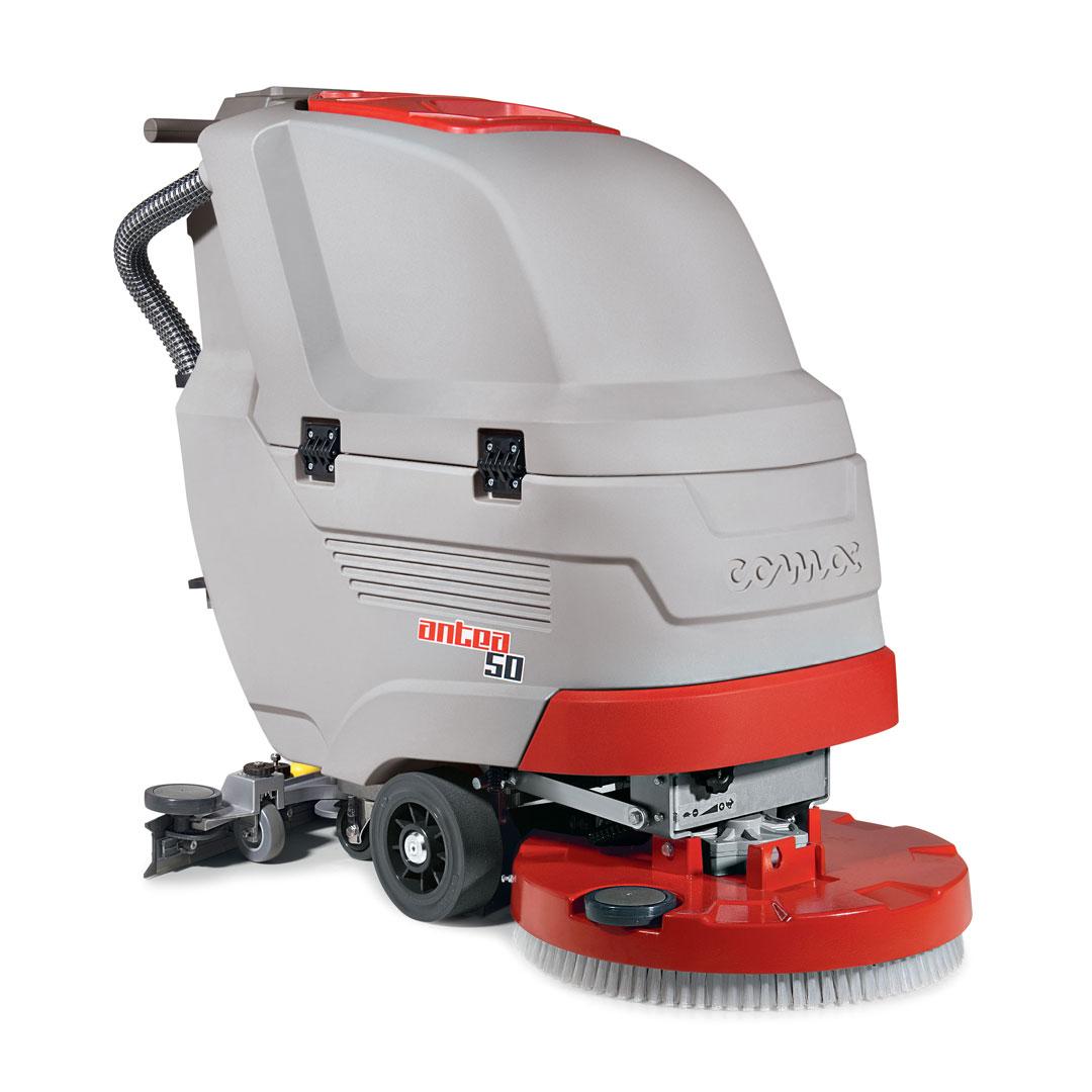 Comac Antea 50 B Lavasciuga Lava pavimenti Batteria Professionale