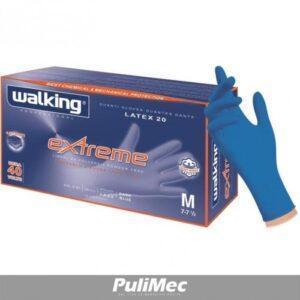 GUANTO IN LATTICE SPESSORATO WALKING EXTREME TAGLIA XL